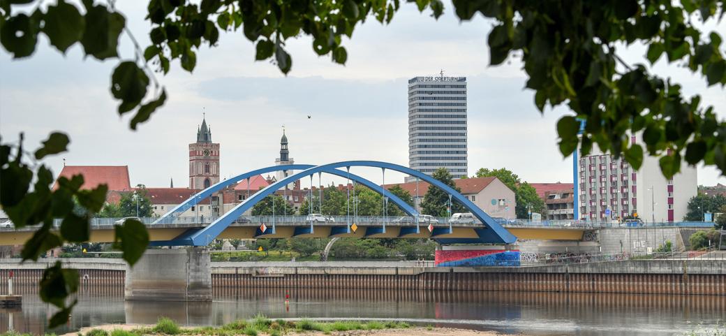 Frankfurt/Oder - Foto: (c) dpa